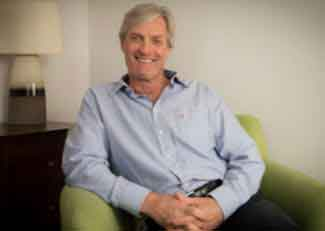 Cheltenham Counsellor, David Sherborn-Hoare - Counselling is for everyone. Counselling Cheltenham